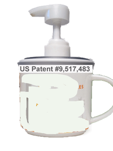 23f.png - Starbucks Trademark Los Angeles ceramic coffee mug using my press-on lid soap  		pump dispenser